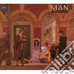 BACK INTO THE FUTURE (BOX 3CD) cd musicale di MAN