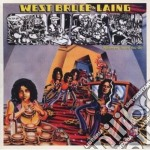 Bruce & Laing West - Whatever Turns You On cd musicale di WEST BRUCE & LAING