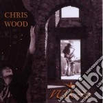 Chris Wood - Vulcan cd musicale di Chris Wood