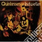 Quintessence - Indweller cd musicale di QUINTESSENCE