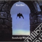 Rare Bird - Somebodys Watching cd musicale di Bird Rare