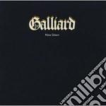 Galliard - New Dawn cd musicale di GALLIARD