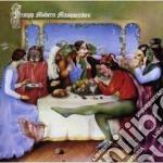 MODERN MASQUERADES cd musicale di FRUUPP
