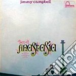 SON OF ANASTASIA cd musicale di Jimmy Campbell