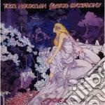 Tom Newman - Faerie Symphony cd musicale di Tom Newman