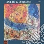 IS ONLY THE NAME cd musicale di William Strickland