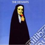 DEVIANTS THREE                            cd musicale di The Deviants
