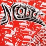 MONA - THE CARNIVOROUS CIRCUS             cd musicale di Mick Farren