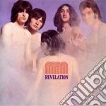 Man - Revelation cd musicale di MAN