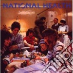 NATIONAL HEALTH                           cd musicale di Health National