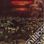 Armageddon - Armageddon cd musicale di ARMAGEDDON