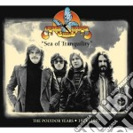 SEA OF TRANQUILITY                        cd musicale di BARCLAY JAMES HARVES