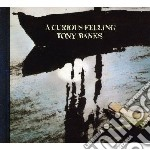 A CURIOUS FEELING cd musicale di Tony Banks