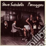MESSAGES - EXPANDED EDITION               cd musicale di Steve Swindells