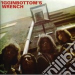 IGGINBOTTOM'S WRENCH                      cd musicale di IGGINBOTTOM