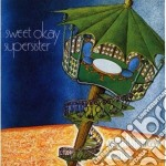 Sweet Okay Supersister - Spiral Staircase cd musicale di SWEET OKAY SUPERSIST