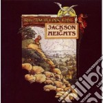 Jackson Heights - Ragamuffin's Fool cd musicale di Heights Jackson