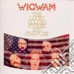 Wigwam - The Lucky Golden Stripes And Starpose cd musicale di Wigwam
