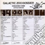 Arthur Brown & Kingdom Come - Galactic Zoo Dossier cd musicale di Arthur & king Brown