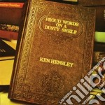 Ken Hensley - Proud Words On A Dusty Shelf cd musicale di Ken Hensley