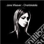 Jane Weaver - Cherlokalate cd musicale di Jane Weaver
