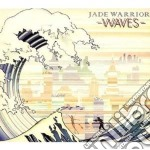 Jade Warrior - Waves cd musicale di Warrior Jade