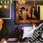 Cafe' Jacques - Round The Back cd musicale di Jacques Cafe