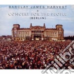 Barclay James Harvest - A Concert For The People cd musicale di BARCLEY JAMES HARVES