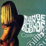 Contrasts cd musicale di BLONDE ON BLONDE