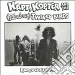 Kapt.kopter and the (fabulous) cd musicale di Randy California