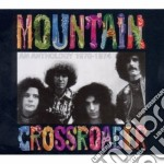 Crossroader - an anthology 70/74 cd musicale di MOUNTAIN