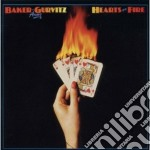 Baker Gurvitz Army - Hearts On Fire cd musicale di BAKER GURVITZ ARMY
