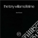 Tony Williams' Lifetime - Turn It Over cd musicale di TONY WILLIAMS' LIFET