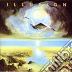 Illusion - Illusion cd musicale di ILLUSION