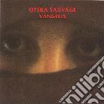 Vangelis - Opera Sauvage cd musicale di VANGELIS