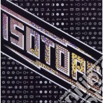Isotope - Isotope cd musicale di Isotope