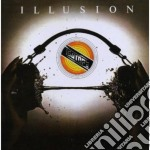 Illusion cd musicale di Isotope