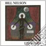 Luminous cd musicale di Bill Nelson