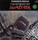 Tangerine Dream - The Sorcerer cd musicale di Tangerine Dream