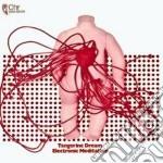 Tangerine Dream - Electronic Meditation cd musicale di Tangerine Dream
