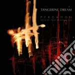 Tangerine Dream - Pergamon cd musicale di Tangerine Dream