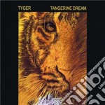 Tyger cd musicale di Tangerine Dream