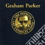 Parker, Graham - Official Art Vandelay Tapes cd musicale di Graham Parker