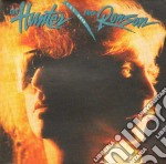Ian Hunter / Mick Ronson - Y U I Orta cd musicale di Ian/ronson Hunter