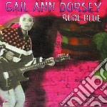 RUDE BLUE                                 cd musicale di Gail ann Dorsey