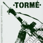 Torme' - Back To Babylon cd musicale di Bernie Torme