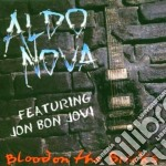 Aldo Nova - Blood On The Bricks cd musicale di Aldo Nova
