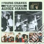 Mann, Aimee&the Youn - Aimee Mann & The Young Snakes cd musicale di Aimee&the youn Mann