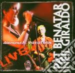 Pat Benatar / Neil Giraldo - Summer Vacation - Live cd musicale di BENATAR PAT