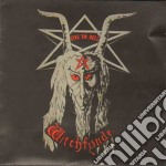 Witchfynde - Give Em Hell cd musicale di WITCHFYNDE